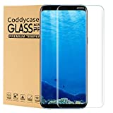 Galaxy S8 Screen Protector,Galaxy S8 Tempered Glass...