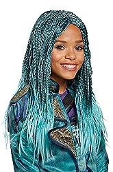 Disguise Uma Child Wig-