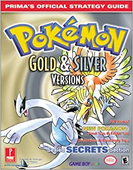 Pokemon Heart Gold Official Strategy Guide Pdf