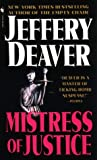 Mistress of Justice, Jeffery Deaver, 0553297333