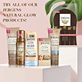 Jergens Natural Glow Face Fair to Medium with
