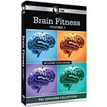 PBS Explorer Collection: Brain Fitness 1 (2011)