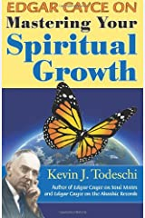Edgar Cayce on Mastering Your Spiritual Growth Paperback