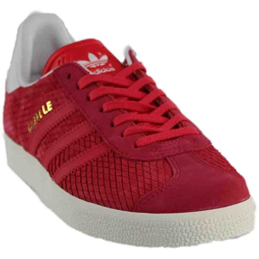 adidas shoes women red