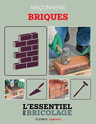 Maçonnerie : Briques (L
