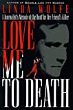 Love Me to Death, Linda Wolfe, 0671517201