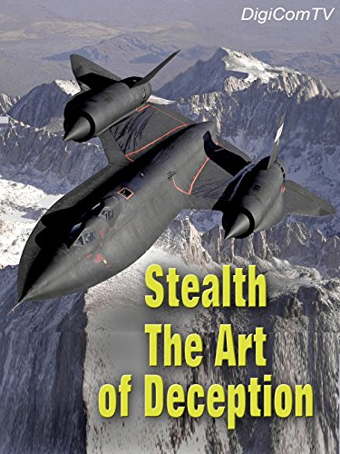 (Stealth - The Art Of Deception)