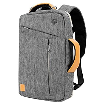 Vangoddy Laptop Backpack Multifunction Briefcase Bag for Galaxy Book 10.6, Lenovo Yoga Tab 3 Pro, Tab 10