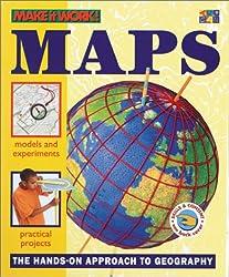 Make It Work Maps (Make It Work! Geography Series)