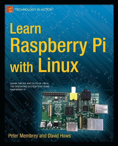 Download Learn Raspberry Pi with Linux (Technology in Action) Pdf