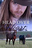 Head Over Heart (Over Duology Book 2)