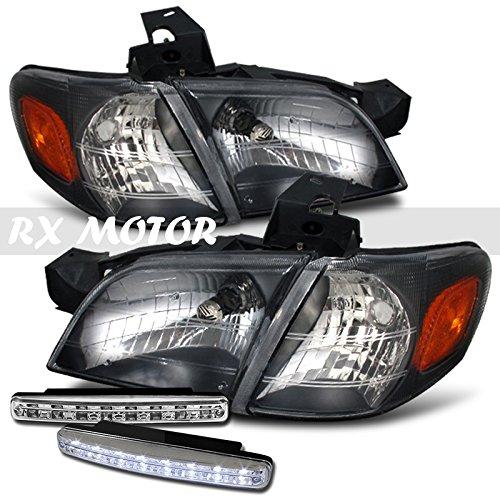04 chevy truck hid headlights - 5