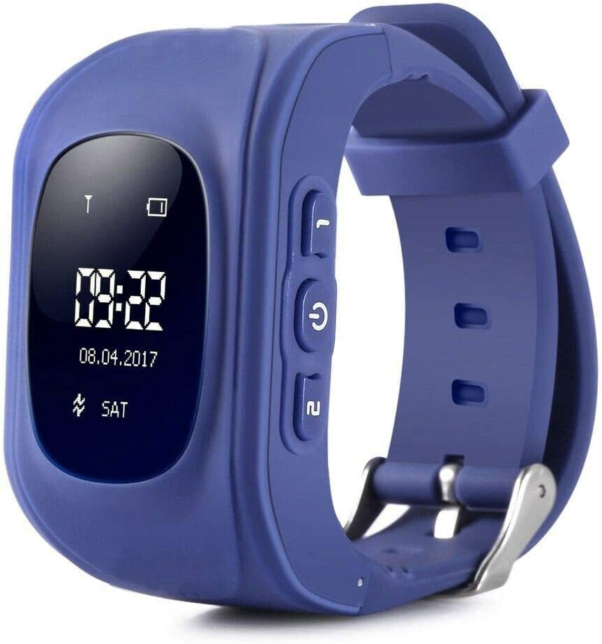 Mandorra Q50 Best Kids GPS Watch Review