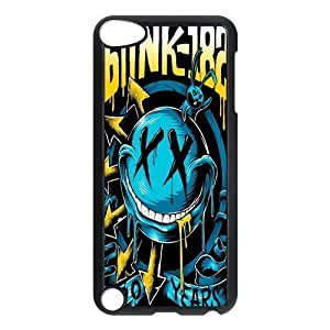Punk Band Blink 182 Personalized Music Logo Case For HTC One M7 Coverth,Awesome Gift Idea for Your friends and Yourself