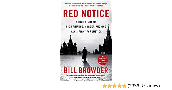 Amazon red notice a true story of high finance murder and amazon red notice a true story of high finance murder and one mans fight for justice ebook bill browder kindle store fandeluxe Choice Image