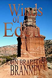 Winds of Eden (Shadows on the Trail Book 3)