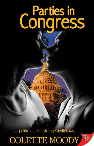 Parties in Congress by [Moody, Colette]