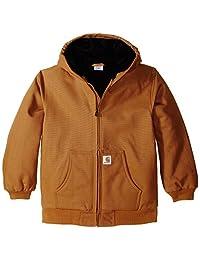 Carhartt  Big Boys' Active Jacket