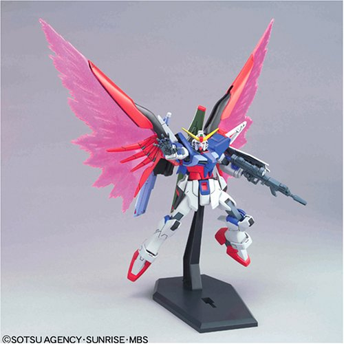 Gundam Seed Destiny Model Kits (Bandai Hobby #36 Destiny Gundam, Bandai Seed Destiny Action Figure)