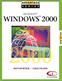 Microsoft Windows 2000, Hutchinson, Sarah E. and Coulthard, Glen J., 0072398000