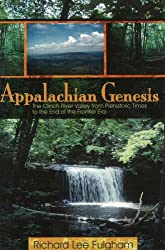 Appalachian Genesis: The Clinch River Valley from Prehistoric Times to the End of the Frontier Era