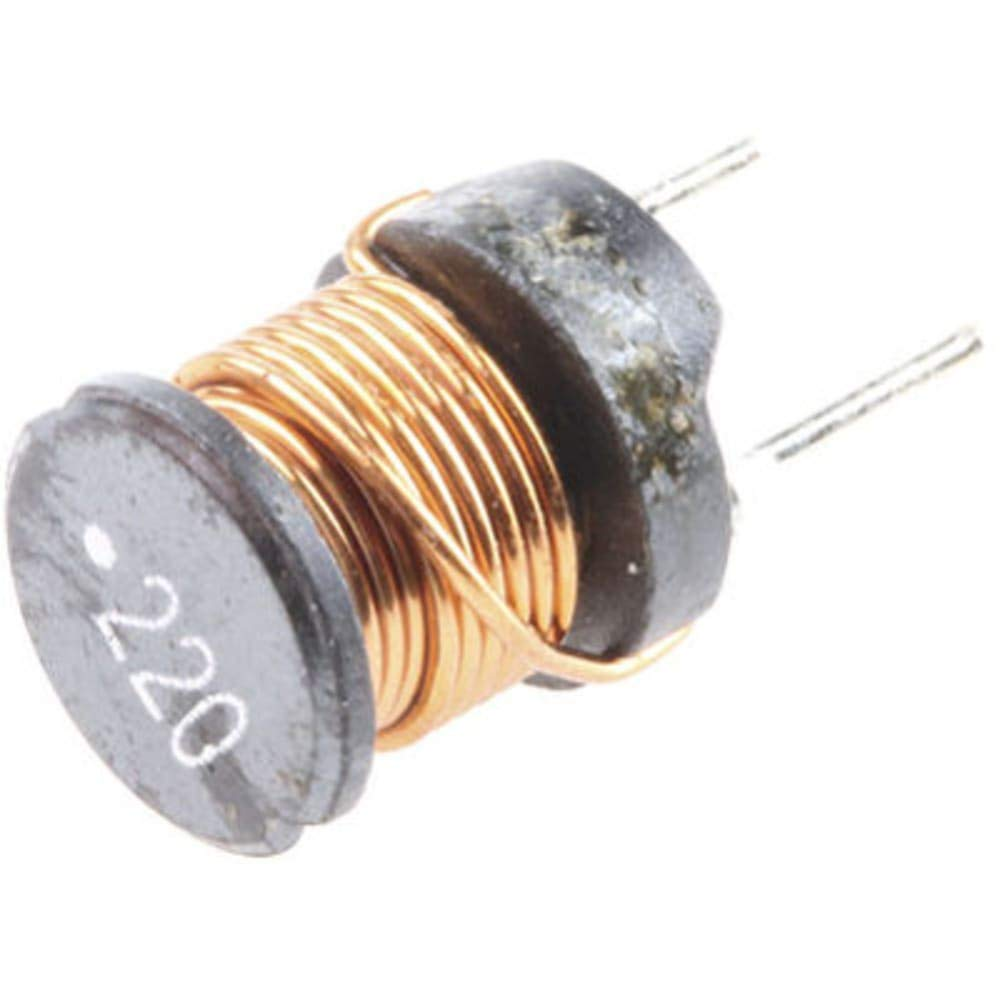 Inductors; Fixed; WE-TI RadXtnd Ld8095 WW22uH 2.3A .055Ohm, Pack of 100
