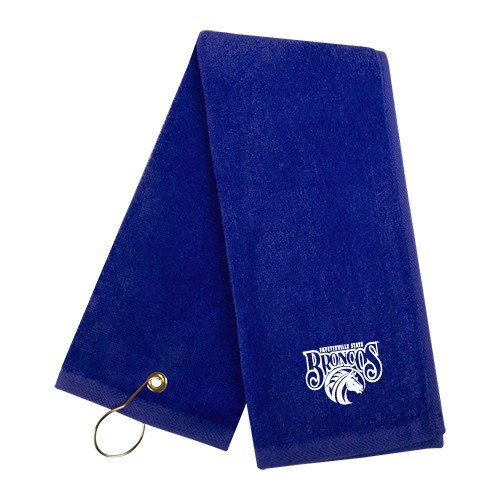 Fayetteville Royal Golf Towel 'Official Logo' by CollegeFanGear