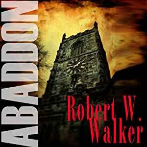 Abaddon Audiobook