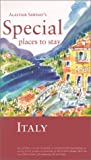 img - for Special Places to Stay Italy, 2nd book / textbook / text book
