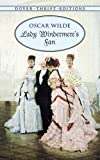 Lady Windermere's Fan (Dover Thrift Editions)
