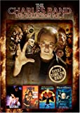 The Charles Band DVD Collection, Vol. 1 (Meridian / Crash And Burn / Doctor Mordrid / Head Of The Family)