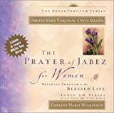 The Prayer of Jabez for Women, Global Vision Resources, 0972007466