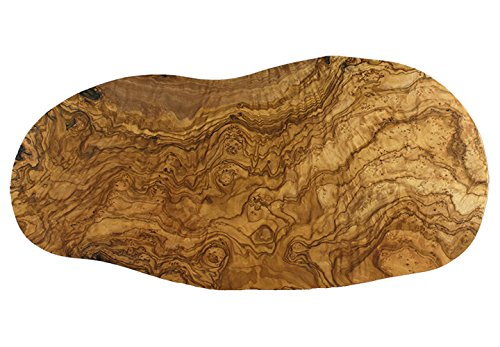 Large Olive Wood - 1