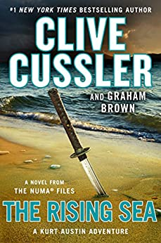 The Rising Sea (The NUMA Files) by [Cussler, Clive, Brown, Graham]