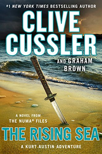 The Rising Sea (The NUMA Files Book 15) (Best Place To Order Seeds To Us)