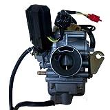 4 wheeler carburetor - NEW Carburetor for ETON YUKON 150 150cc ATV Quad Four Wheeler Carb