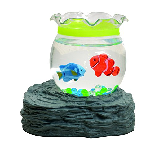 Compare Price Magic Fish Bowl On