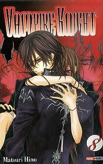 Vampire Knight, tome 8 par Hino