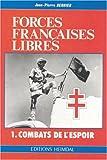 Forces Francaises Libres, Jean-Pierre Bernier, 2902171595