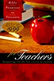 Bible Promises to Treasure for Teachers, Gary Wilde, 0805493883