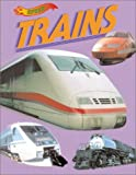 Trains, Jenifer Corr Morse, 1567114695