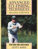 Advanced Fly-Fishing Techniques, Lefty Kreh, 1585743380