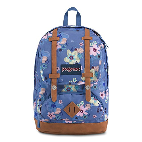 JanSport Cortlandt Backpack - Artist Floral