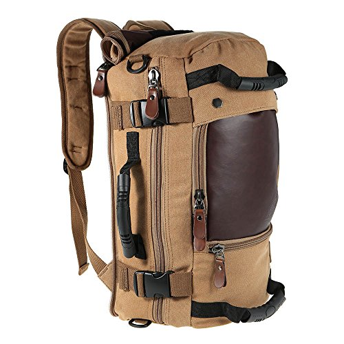 TOMSHOO Capacity Multifunction Backpack Mountaineering product image