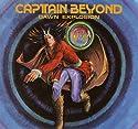 Captain Beyond - Dawn Explosion [Audio CD]<br>
