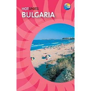 Bulgaria: Black Sea Resorts (HotSpots): Black Sea Resorts (HotSpots) Debbie Stowe