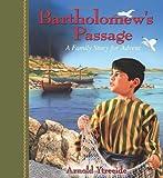 Bartholomew's Passage, Arnold Ytreeide, 0825441730