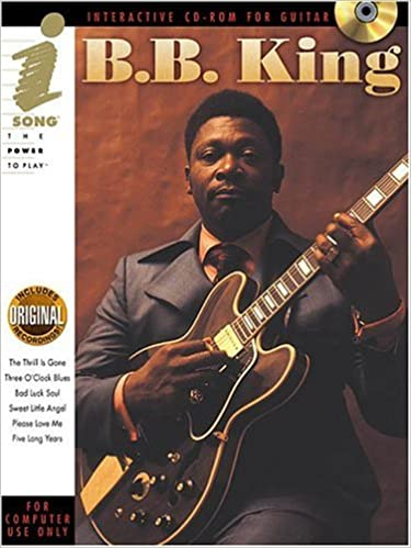 B.B. King - Isong CD-ROM: Isong 9