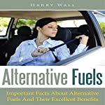 Alternative Fuels: Important Facts about Alternative Fuels and Their Excellent Benefits | Harry Wall