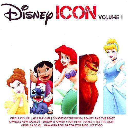 Disney Icon Vol. 1